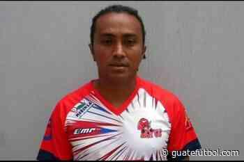 Coatepeque se refuerza en la zona defensiva - Guatefutbol.com