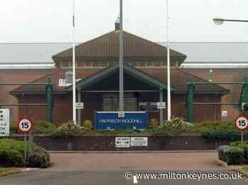 Murderer given second life sentence over 'hostage situation' at Milton Keynes prison - Milton Keynes Citizen