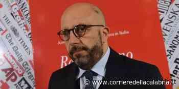 Pd Cosenza, il commissario Marco Miccoli si è dimesso L'annuncio in un breve messaggio ai - Corriere della Calabria