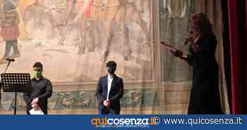 Corti Cosenza, premiati i vincitori dei concorsi di scrittura creativa e cortometraggi - Quotidiano online