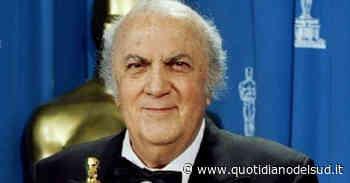 A Cosenza la rassegna dedicata a Federico Fellini organizzata da Polimnia - Quotidiano del Sud