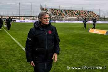 Ex Cosenza, Pillon vuole restare a Trieste - Tifo Cosenza