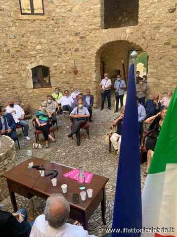 Magorno e il cerchio magico dell'ex Provincia di Cosenza - Il Fatto di Calabria