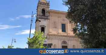 Cosenza, domenica 27 giugno la festa in onore di San Francesco - Quotidiano online