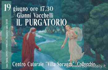 """""""Il Purgatorio di Dante"""" al Centro Culturale """"Villa Soragna"""" di Collecchio - - ParmaDaily.it"""