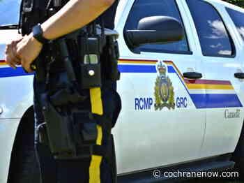 Stars Ambulance dispatched to collision on Highway 1 near Exshaw - CochraneNow.com