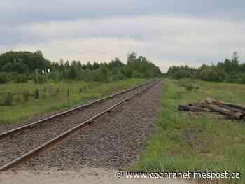 Will Cochrane be Northlander's destination? - Cochrane Times Post