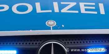 Die Polizei sucht Zeugen für zwei dreiste Diebstähle in Leiferde und Gifhorn - Wolfsburger Allgemeine