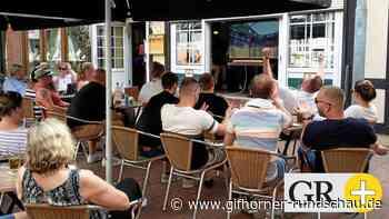 So feuert Gifhorn Deutschland an - Gifhorner Rundschau