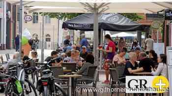 Gifhorn will sich Million für die Fußgängerzone holen - Gifhorner Rundschau