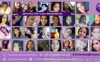Celaya, tercer lugar en mujeres desaparecidas - El Sol de Salamanca