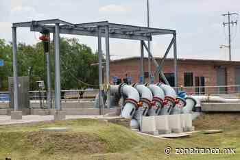 Cancelan ampliación de Planta tratadora de Aguas Residuales, en Celaya - Zona Franca