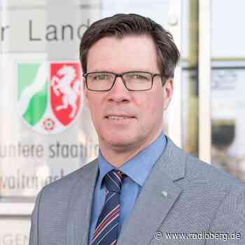 Landrat Santelmann will Probleme aufarbeiten - radioberg.de