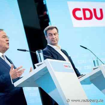 Wahlprogramm: Union fordert «Erneuerung und Stabilität» - radioberg.de