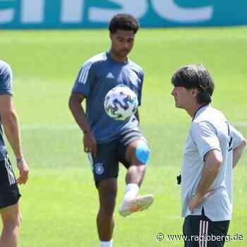 Vor Ungarn-Spiel: DFB-Team bangt um Müller und Hummels - radioberg.de
