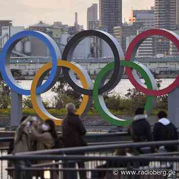 Japan erlaubt Tausende heimische Zuschauer bei Olympia - radioberg.de