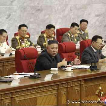 USA bieten Nordkorea Gespräche ohne Vorbedingungen an - radioberg.de