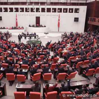 Türkei: Verfassungsgericht nimmt Verbotsklage gegen HDP an - radioberg.de