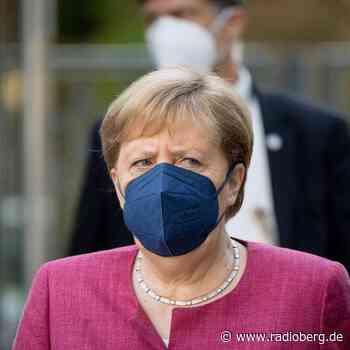 Merkel: Deutschland ist in einem Epochenwechsel - radioberg.de