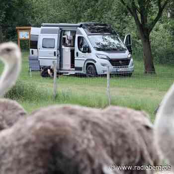 Im Trend: Caravan-Stopp bei Bauern und Winzern - radioberg.de