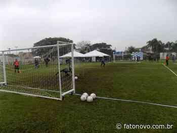 Circuito Brasileiro de Gol a Gol terá etapa em Montenegro no dia 3 de julho - Fato Novo