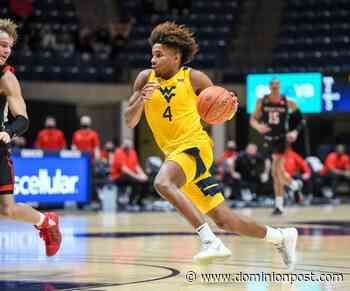 ANALYSIS: Deuce McBride should consider more than his NBA Combine performance in making decision on his basketball future - The Dominion Post