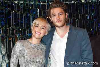 Miley Cyrus' Brother Braison Cyrus Welcomes 1st Child With Wife Stella McBride – Miley Shared Hear ... - The Cine Talk