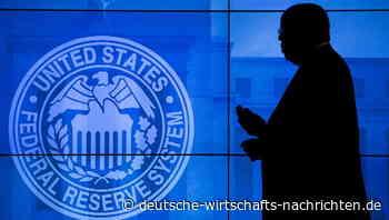 """Der """"Bullard-Schock"""" zeigt: die Nerven im Finanzsystem liegen blank"""