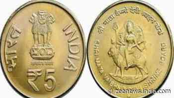 Here's how an old coin with Mata Vaishno Devi's photo can fetch Rs 10 lakh