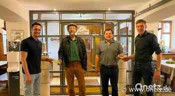 """Kultur zum """"Tag des Bieres"""" in Sulzbach-Rosenberg bringt 1000 Euro für Diakonie und Caritas - Onetz.de"""