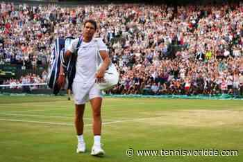 Mardy Fish: 'Ich hasse das für Rafael Nadal' - Tennis World DE