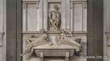 Why an Italian museum unleashed bacteria on Michelangelo's marble masterpieces
