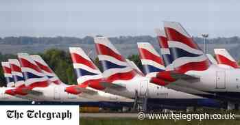 British Airways revives plans to abandon Gatwick - Telegraph.co.uk
