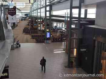 Leduc County commits $1.5 million to help attract more international flights to Edmonton's airport - Edmonton Journal