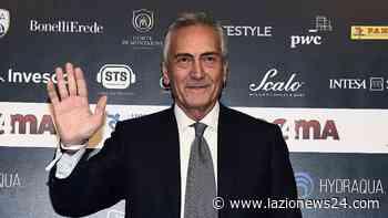 Gravina: «Questa Nazionale un bello spot per il Paese» - Lazio News 24