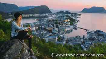 La Norvegia allenta le norme per entrare nel Paese, dal prossimo 24 giugno - Travel Quotidiano
