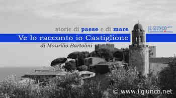 Ve lo racconto io Castiglione: ricordi di paese e di mare. Le estati attorno al jukebox - IlGiunco.net