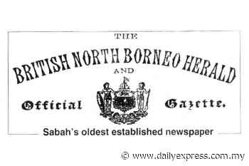 North Borneo readies for war - Daily Express