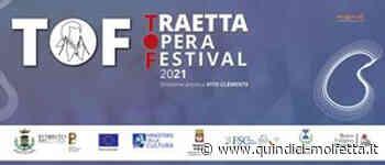 Torna ad esibirsi l'Alter Chorus di Molfetta, questa sera bel borgo Antico di Bitonto - Quindici - Molfetta