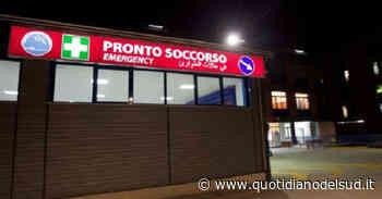 Bloccata per cinque ore nel Pronto soccorso di Cosenza, alla fine decide di tornare a casa - Il Quotidiano del Sud - Quotidiano del Sud