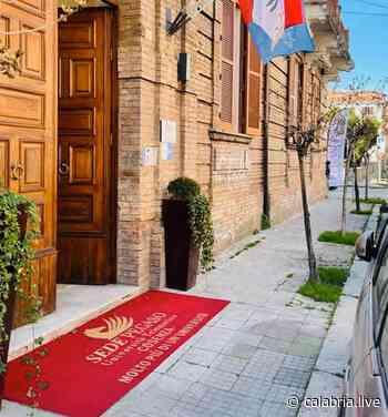 COSENZA - All'UniPegaso la visita dell'ambasciatore del Libano - Calabria.Live - Calabria Live