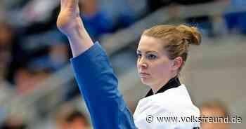 Taekwondo: Sabrina Pütz vom PST Trier landet dreimal auf dem Treppchen - Trierischer Volksfreund
