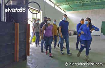 Planta recicladora de Puerto La Cruz será operada en conjunto con la empresa privada - Diario El Vistazo