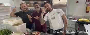 Città della pizza di Roma, la curiosità è per le pizze del brianzolo Di Stasio - Il Cittadino di Monza e Brianza