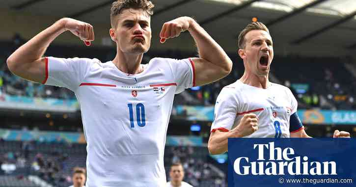 Patrik Schick: the Czech Euros star who was told he would never make it