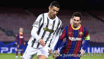 Calciomercato Juve, bomba dalla Spagna: Laporta sogna CR7 con Messi - Juventus News 24