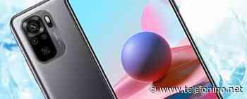 Xiaomi Redmi Note 10 a 159€: BOMBA AMOLED al Prime Day - Telefonino.net