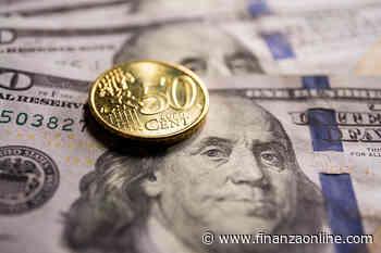 E' la Fed di Bullard a sganciare la vera bomba sui mercati globali: borsa Tokyo -4%, curva rendimenti Usa mai così piatta da mesi, oro da pandemia 2020, euro sotto $1,19 - Finanzaonline.com