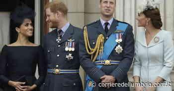 """Regina Elisabetta, """"vendetta di Harry"""". Intervista bomba appena l'ha saputo: retroscena sui titoli militari - Corriere dell'Umbria"""