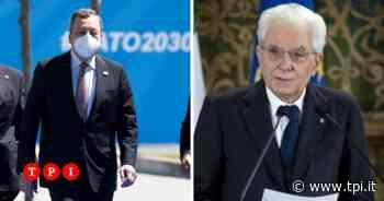 """Mattarella ammonisce Draghi sui licenziamenti: con lo sblocco si rischia la """"bomba sociale"""" - TPI"""